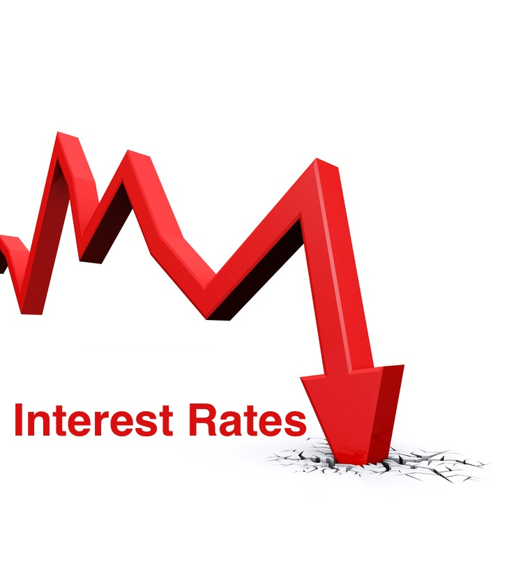 Negative Interest Rates Coming Soon to a Bank Near You? – My ...